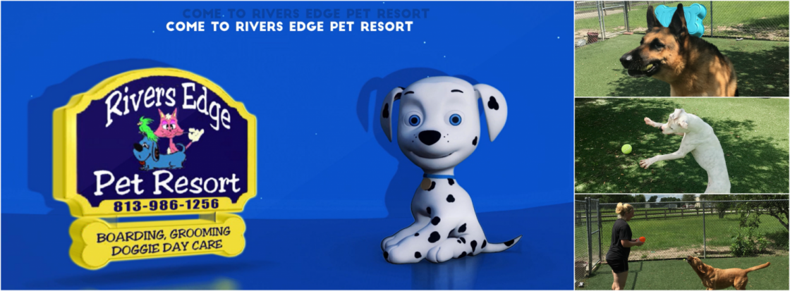 Rivers Edge Pet Resort